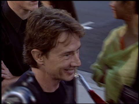 martin short at the premiere of 'the terminal' on june 9, 2004. - martin short stock videos & royalty-free footage
