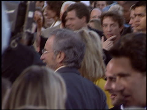 martin short at the premiere of 'the terminal' on june 9 2004 - martin short stock videos & royalty-free footage