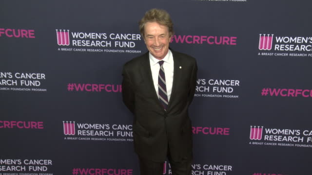 """vídeos de stock, filmes e b-roll de martin short at the wcrf's """"an unforgettable evening"""" at beverly wilshire, a four seasons hotel on february 27, 2020 in beverly hills, california. - martin short"""