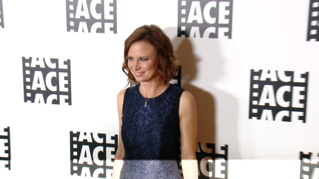 Mary Lynn Rajskub at 65th Annual ACE Eddie Awards in Los Angeles CA