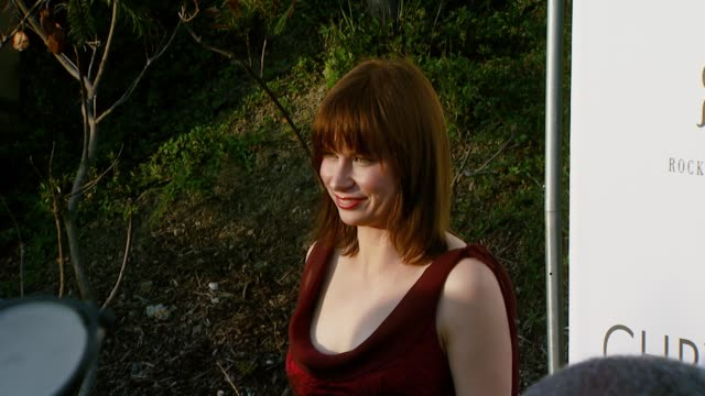 mary lynn rajskub at the chrysalis butterfly ball at a private residence in los angeles california on june 2 2007 - chrysalis butterfly ball video stock e b–roll