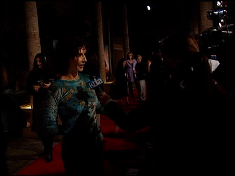 Mary Steenburgen At The Life As A House Premiere At The Egyptian Stock Footage Video Getty Images