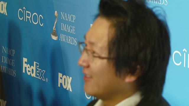 Masi Oka at the 38th NAACP Image Awards Nominees Luncheon at the Beverly Hilton in Beverly Hills California on February 10 2007