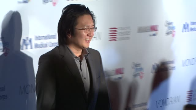 Masi Oka at the Children Mending Hearts Benefit at Los Angeles CA