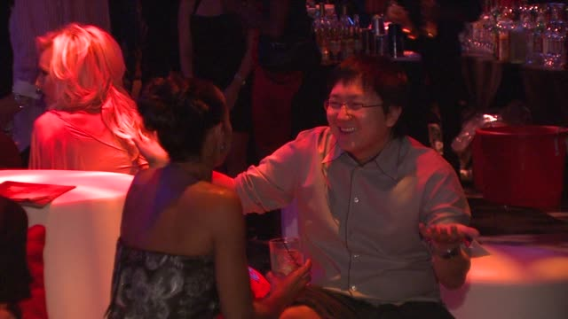 Masi Oka at the Maxim Hot 100 2009 at Santa Monica CA
