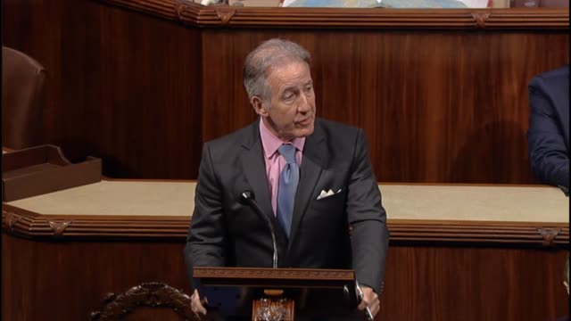 massachusetts congressman richard neal urges colleagues to reevaluate process in the house, urges incoming speaker to acknowledge that the committee... - human vertebra stock videos & royalty-free footage