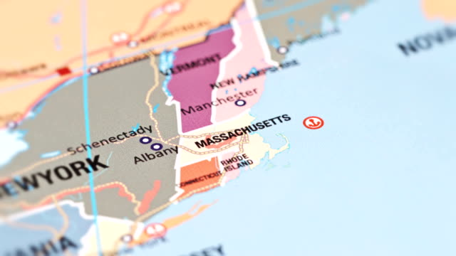 massachusetts from usa states - harvard university stock videos & royalty-free footage