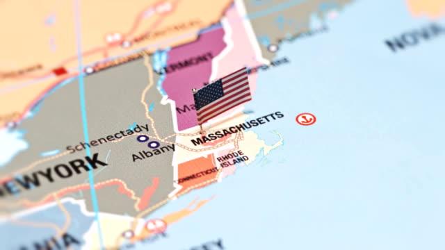 vídeos y material grabado en eventos de stock de massachusetts de estados de estados unidos - massachusetts