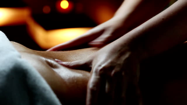 massage - spa stock videos & royalty-free footage