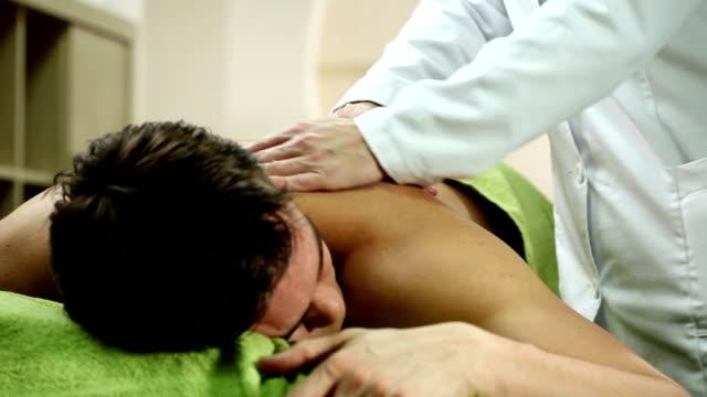 massage - metrosexual stock videos & royalty-free footage