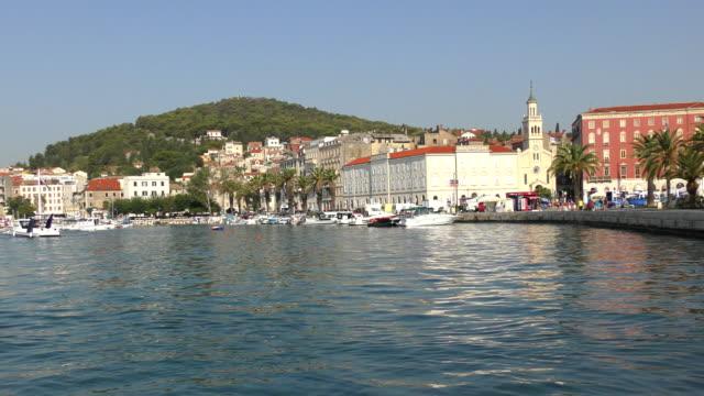 vídeos y material grabado en eventos de stock de matejuska - split, croacia - cultura croata