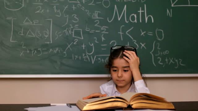 Mathematikstunde