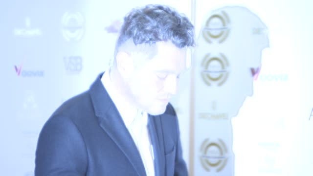 mathew horne at the 4th annual national film awards at porchester hall on march 28, 2018 in london, england. - ポーチェスター点の映像素材/bロール