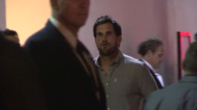 Matt Leinart at PreESPYS Party in Milk Studios in Hollywood at Celebrity Sightings in Los Angeles on July 14 2015 in Los Angeles California