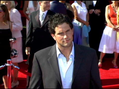 Matt Leinart at the 13th Annual ESPY Awards Arrivals at the Kodak Theatre in Hollywood California on July 13 2005
