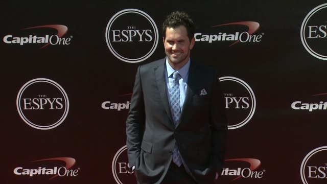 Matt Leinart at The 2014 ESPY Awards in Los Angeles CA