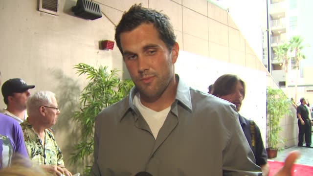 Matt Leinart on why he established this event why giving back is important to him the most touching or memorable moment he's had through his work...