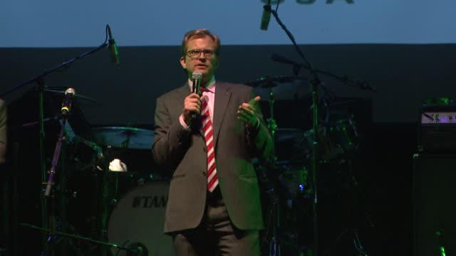 matt petersen on the benefit at the global green usa's 6th annual preoscar party benefiting green schools at los angeles ca - pre party stock videos and b-roll footage