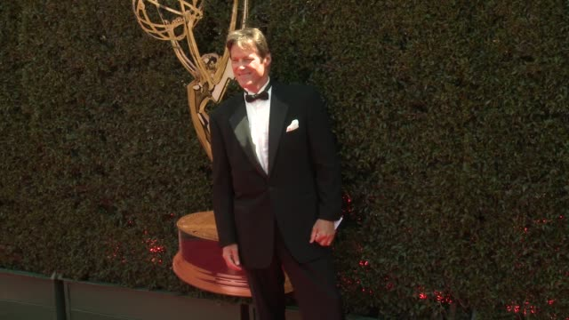 Matthew Ashford at the 2018 Daytime Emmy Awards at Pasadena Civic Auditorium on April 29 2018 in Pasadena California