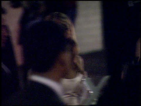 matthew broderick at the 2000 hbo emmy party at spago in beverly hills, california on september 10, 2000. - matthew broderick stock videos & royalty-free footage