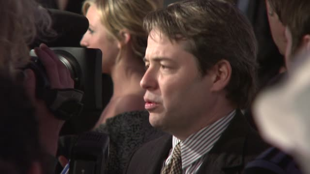 matthew broderick at the 7th annual tribeca film festival finding amanda premiere at borough of manhattan community college / tribeca performing arts... - community college stock videos & royalty-free footage
