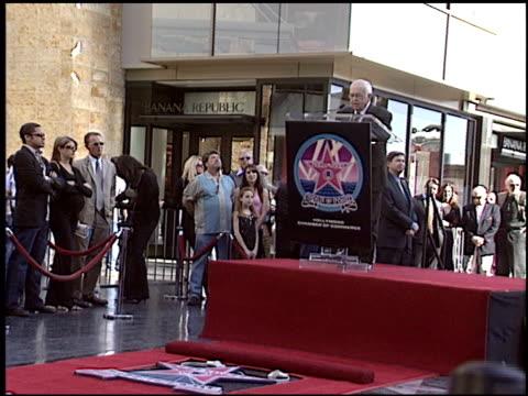 matthew broderick at the dediction of matthew broderick and nathan lane's walk of fame star at the hollywood walk of fame in hollywood, california on... - nathan lane stock videos & royalty-free footage