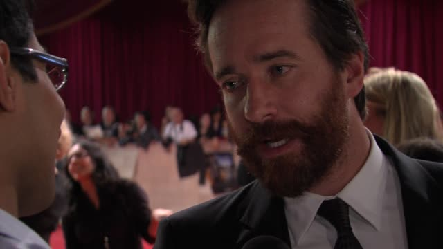 Matthew Macfadyen at the The Three Musketeers in 3D World Premiere at London England