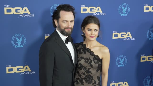 50 Dga Awards 2019 Video Clips & Footage - Getty Images