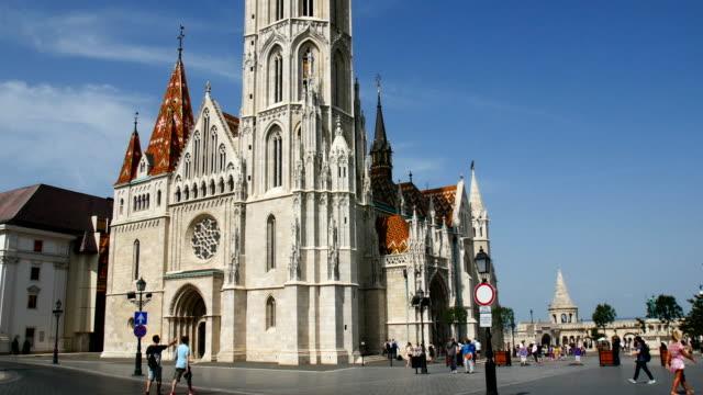 Matthias Church,Budapest