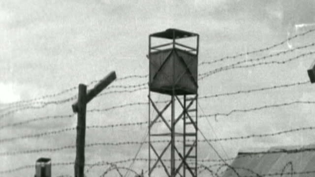 UK government admits torture took place 1959 W archive of Hola Mau prison camp