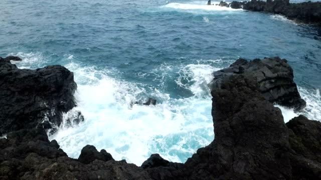 Maui Rocky Coast