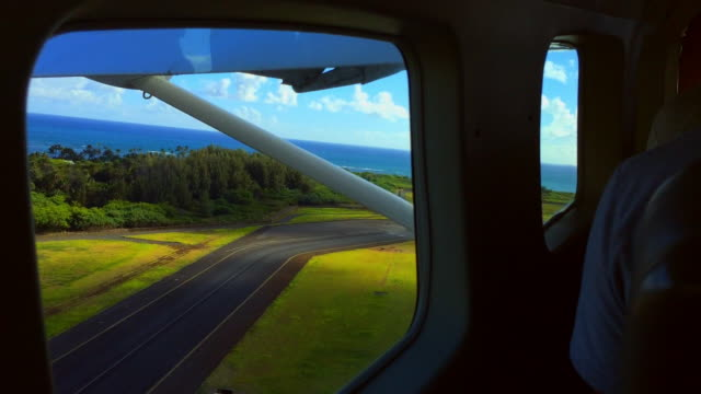 Maui Take Off