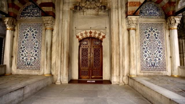 mausoleums - arabic script stock videos and b-roll footage