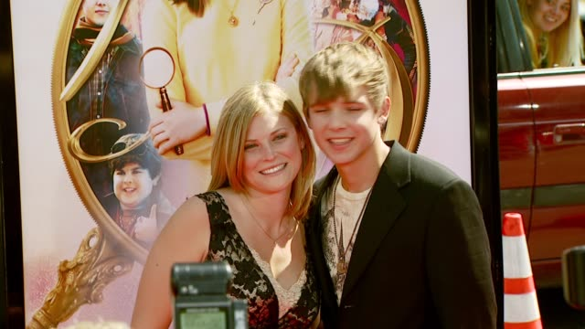 Max Thieriot at the 'Nancy Drew' Premiere at Grauman's Chinese Theatre in Hollywood California on June 10 2007