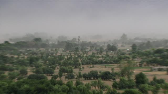May 1 2009 LS WS ZO HA Landscape / Konar Valley Afghanistan
