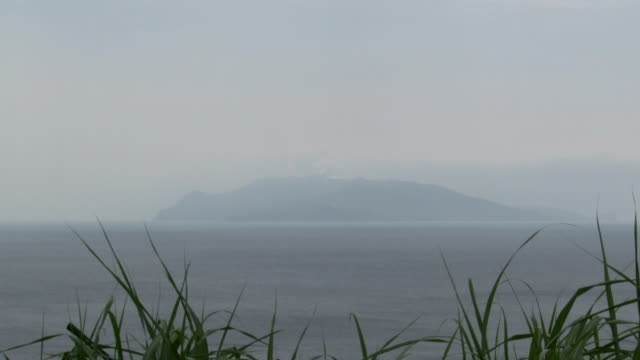 TOKYO May 29 Kyodo A volcano erupted Friday morning on Kuchinoerabu Island in Kagoshima Prefecture southwestern Japan prompting authorities to...