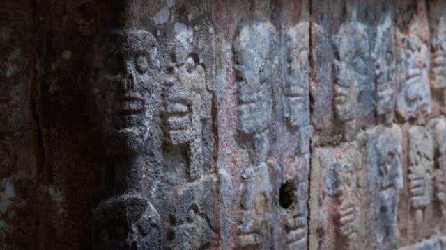 Maya archeological site of Chichén Itzá