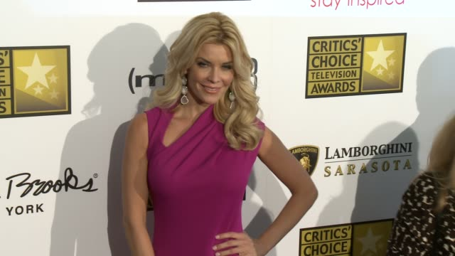 McKenzie Westmore at Broadcast Television Journalists Association's 3rd Annual Critics' Choice Television Awards on 6/10/2013 in Beverly Hills CA