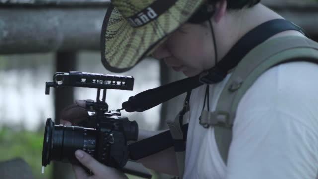 Medien: Kameramann
