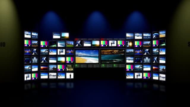 media communication - press room stock videos & royalty-free footage