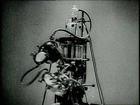 medical aparatus - film montage stock videos & royalty-free footage