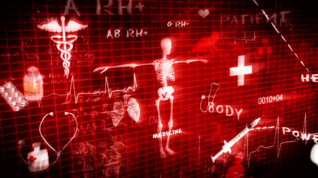 Medizinische Konzept-Design