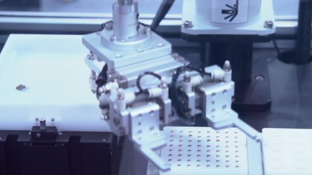 medical robot - robotic surgery stock videos and b-roll footage
