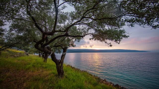 t/l 地中海の雲 - 映像技法点の映像素材/bロール