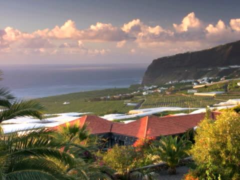 pal : 地中海の風景(低速度撮影) - 大西洋諸島点の映像素材/bロール