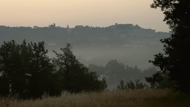 地中海の風景。日の出。 - フランス点の映像素材/bロール