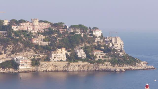 W/S, Mediterranean Sea, Azur, Cap Ferrat, Nice, France