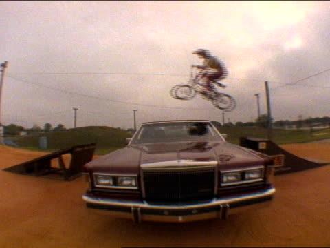 medium close up - bmx cycling stock videos and b-roll footage