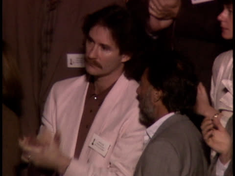 medium close up - kevin kline actor stock videos & royalty-free footage