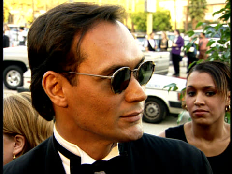 medium close up - jimmy smits stock videos and b-roll footage